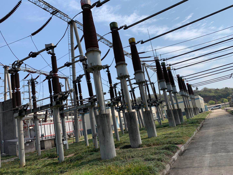 电站工程案例(一)