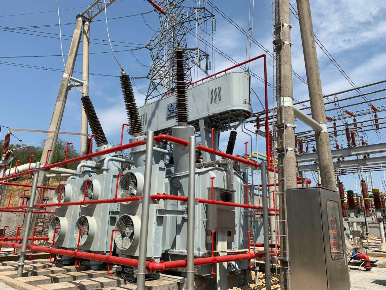 电站工程案例(二)