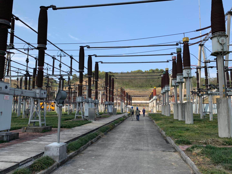 电站工程案例(四)