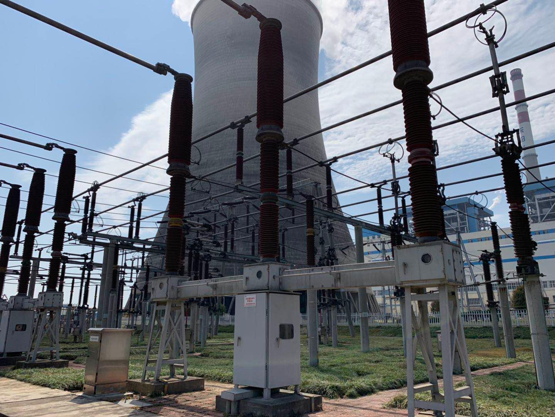 电站工程案例(五)