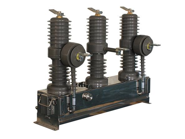 户外高压真空断路器有哪些基本参数?