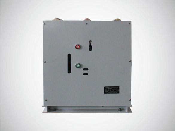 ZN85-12户内真空断路器
