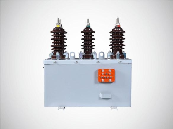 JLSV-10W干式计量箱
