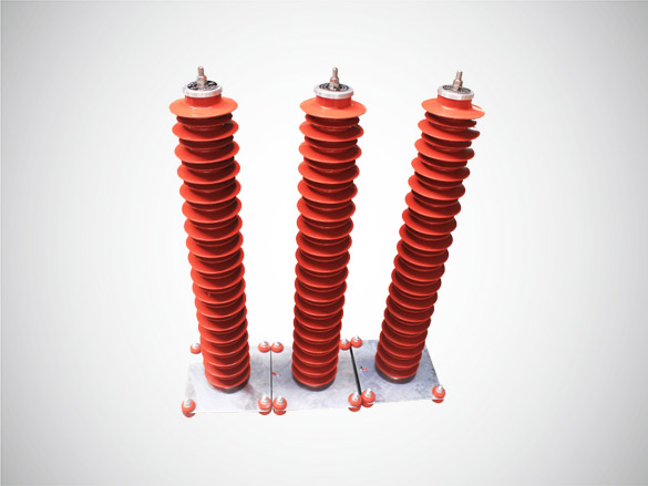 HY5WZ-110KV高压避雷器