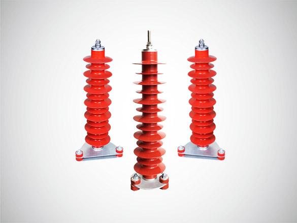 HY5WZ51-134(35KV)高压避雷器