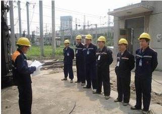 最详细的电气作业安全组织措施